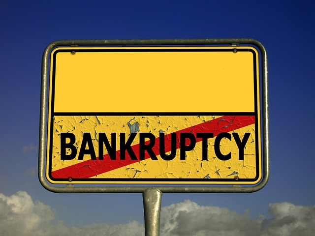 I'm Broke: It's not easy to Declare Bankruptcy