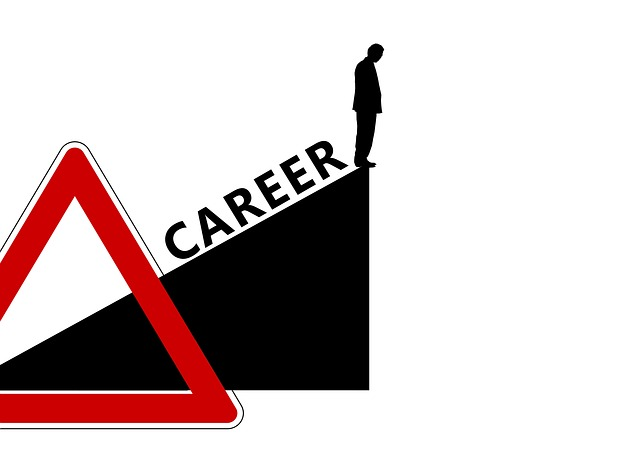 Working Things Out: Signs You Need A Career Change