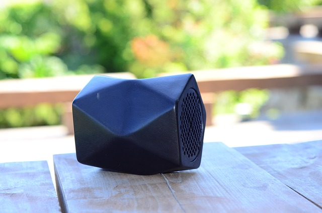 Outdoor Speakers: Take Your Sound with You