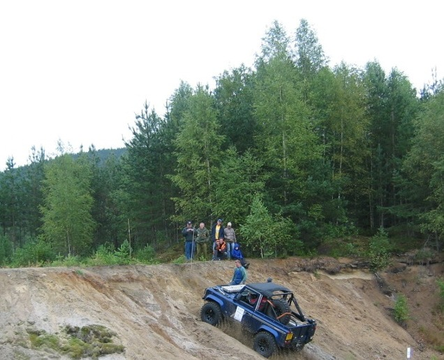 Navigating the Road Less-Travelled: Tips on Wetlands and Forest Off-Road Driving