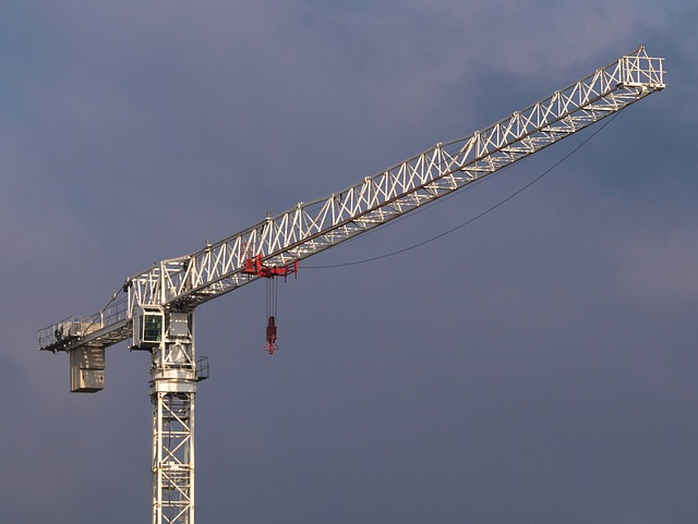 Rent A Crane: Types Of Mobile Cranes Used In The Construction Industry