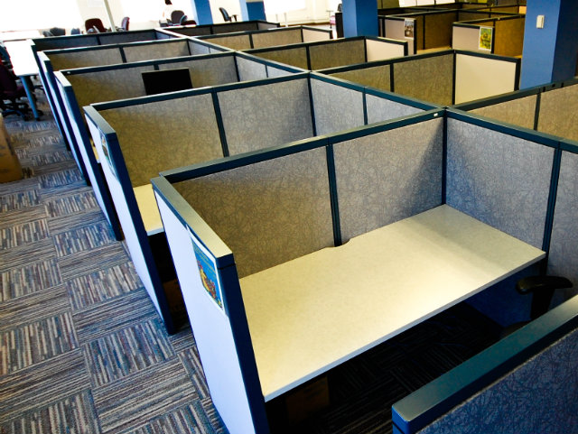 Workplace Design Considerations