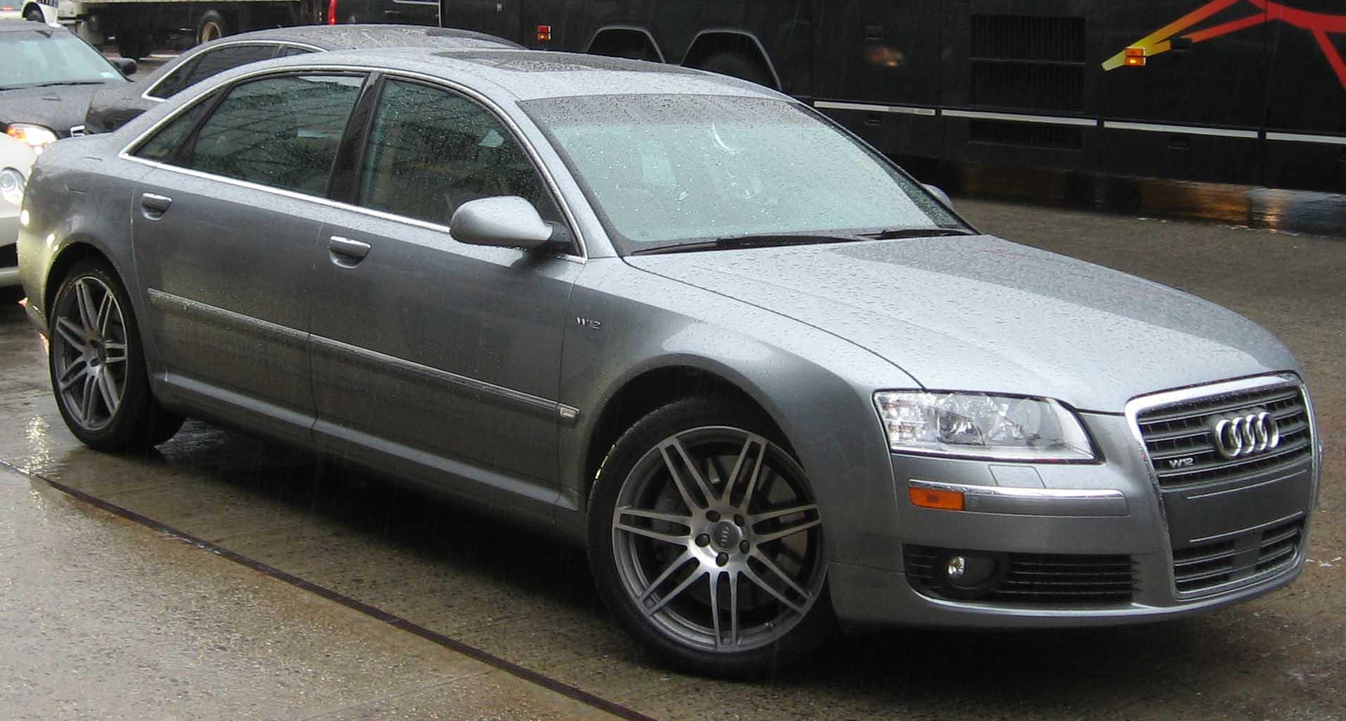 Audi in New York