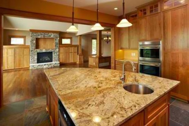 Granite: The Cost-Efficient Choice for Countertops