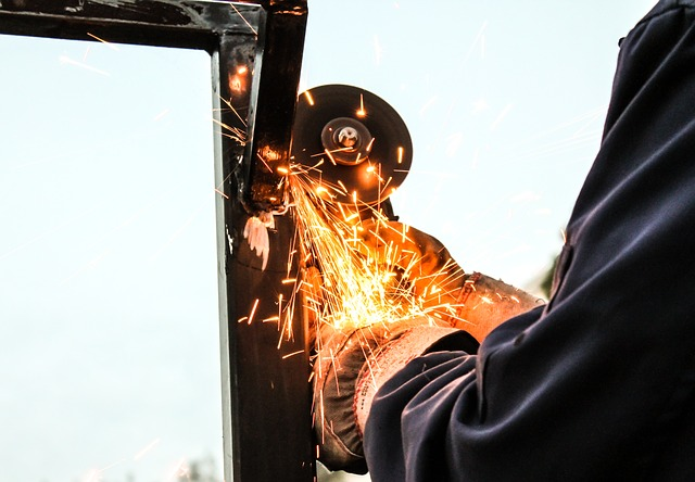 Employee Safety: Making it a Priority in Steel Manufacturing Plants