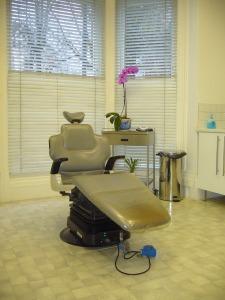 Orthodontic residency