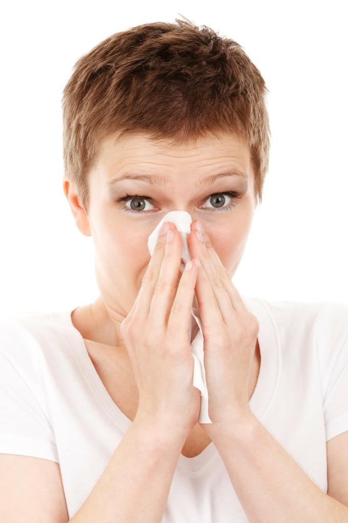 allergy hotspot