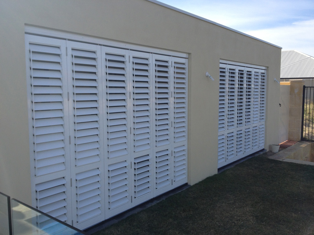 Shutters in Brief: An Overview