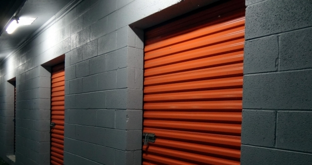 Self-Storage: Using Rental Space Wisely