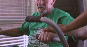 Elderly Rehabilitation Home Care