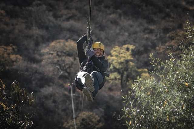Clipping on to the Cable: What You Need to Know About Zip Lining