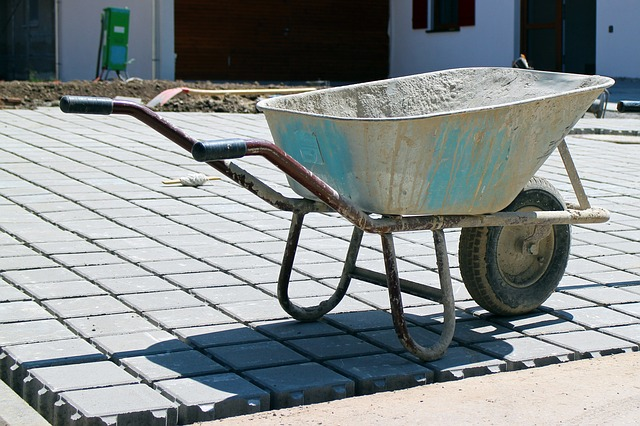 Concreting: The 7 Tools You Need