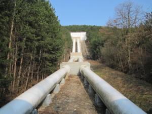 solar energy pipeline