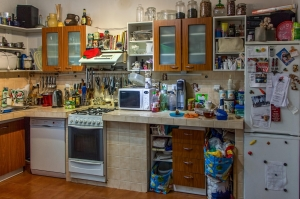 Mistakes in Kitchen Makeover
