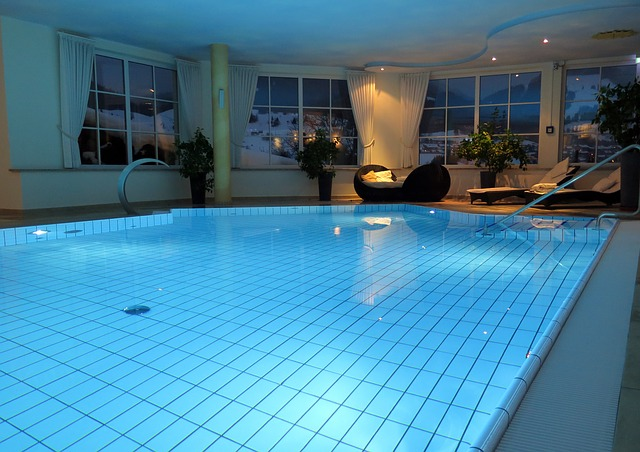 Makeover Plans: Giving Your Swimming Pool a Unique Look