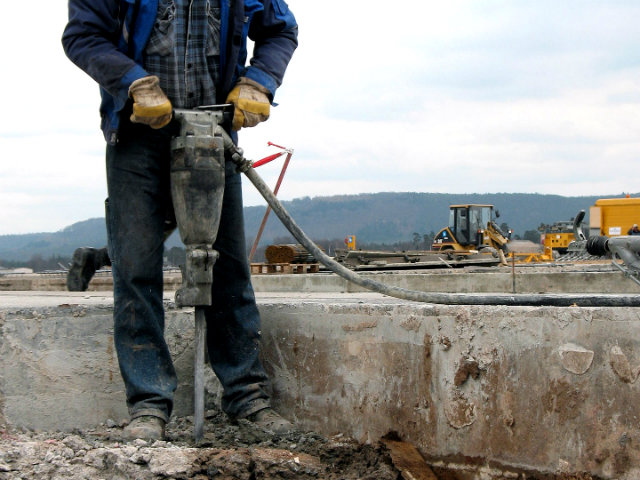 Working From The Ground Up: 3 Types of Concrete Foundations
