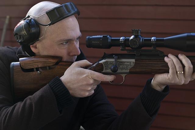 hunting novice