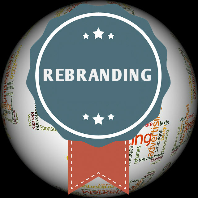 5 Signs You Need to Rebrand