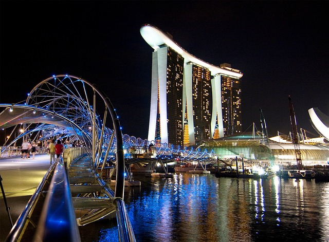Interesting Places to See on Your First Visit to Singapore