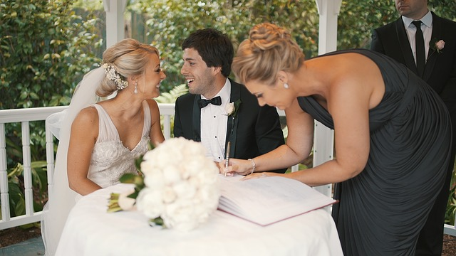 Where to Tie the Knot: Top 3 Things Your Wedding Venue Must Have