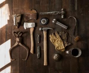 plumber equipment