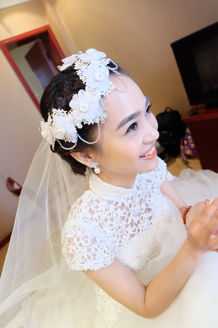 Wedding 101: The Bride's Checklist