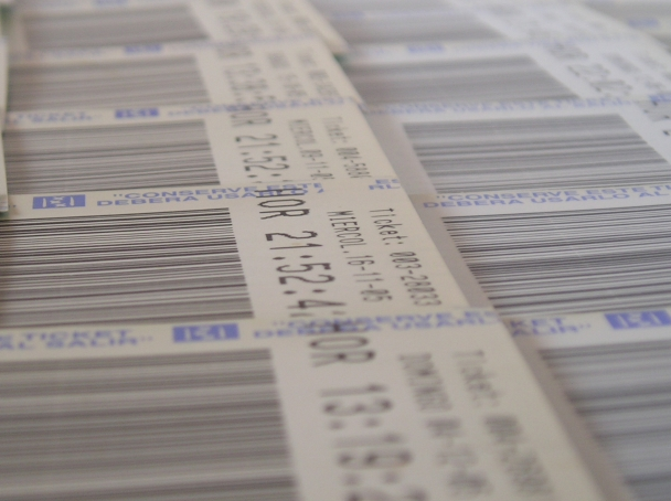 New Law Protects Consumers from Ticket Scams
