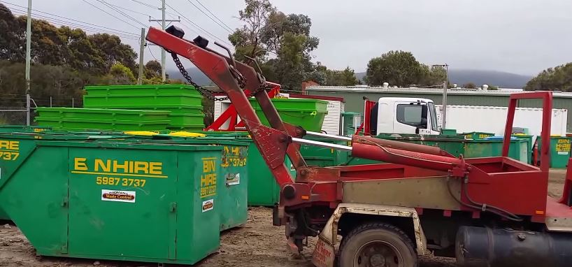 The 5 Most Important Considerations When Hiring a Skip Bin