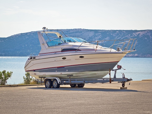 Keeping Your Boat in Tiptop Shape