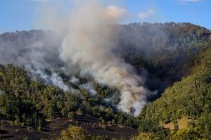 Fire Risk for Australia