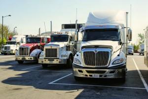 Finding Trucks in Utah