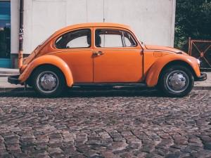 Keeping an Old Car