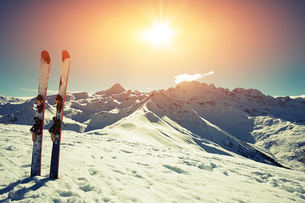 Ski Guide