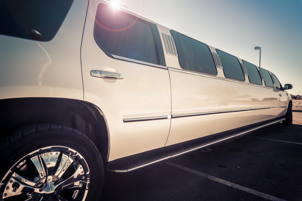 Limo Amenities to Get for THAT Night