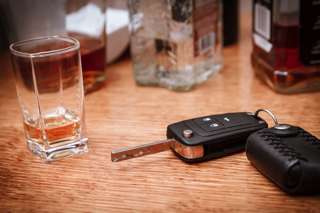DUI Crime in Springfield