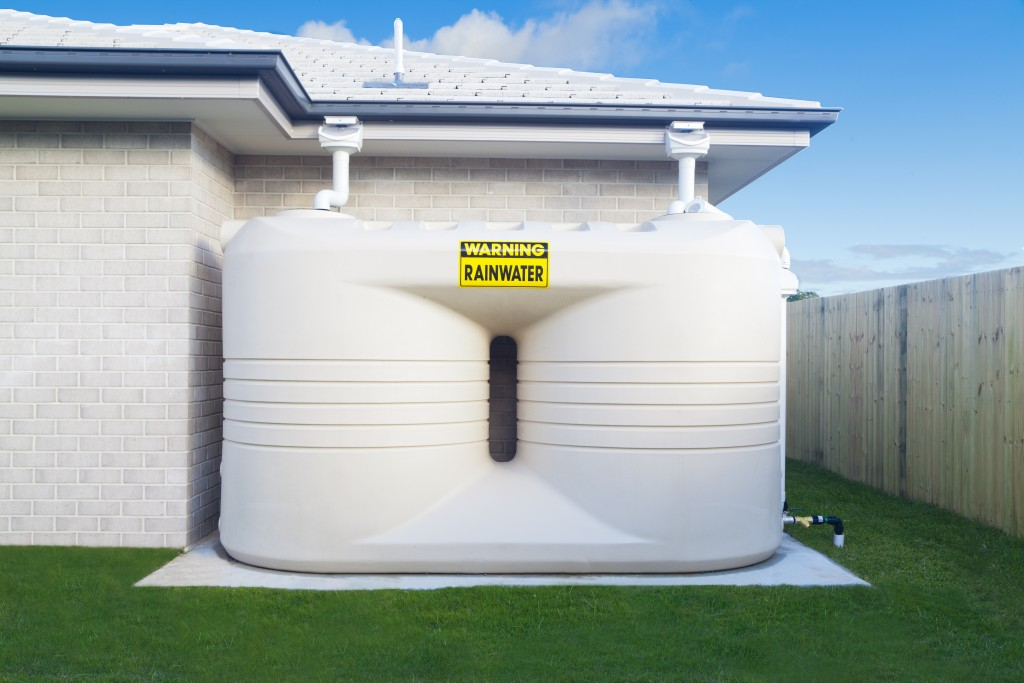Water Tanks: Why Aussies Use Them