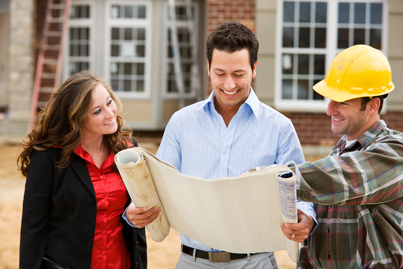 Stress-Free Home Construction: How an Architect Can Help You