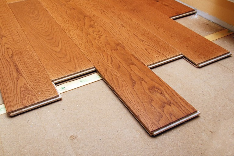 Wood Flooring in Perth