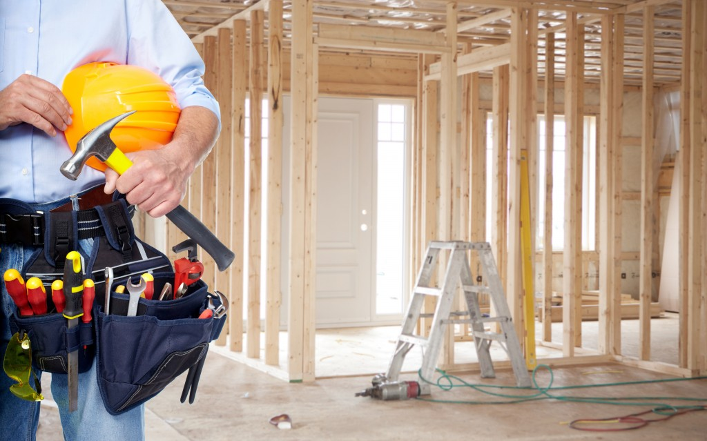 The House Builder Challenge: Maximising That Extra Room