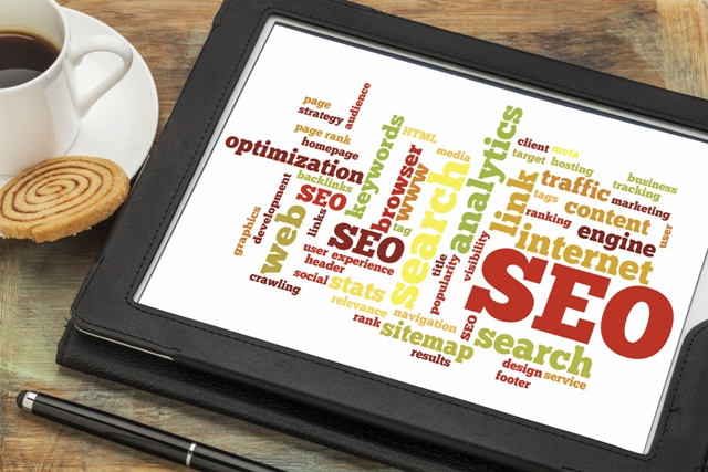 It Takes More Than Just SEO to Establish Your Business's Online Presence