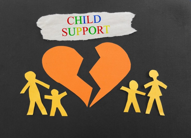 Child Support and Visitation Rights in Provo