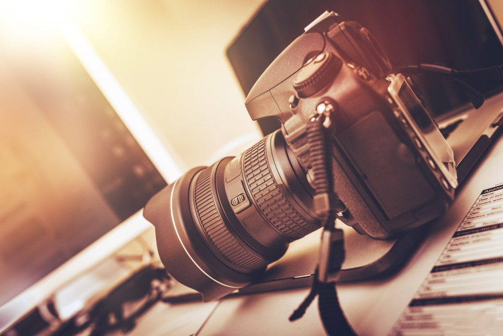 3 Ways to Improve Your Event Photography Skills
