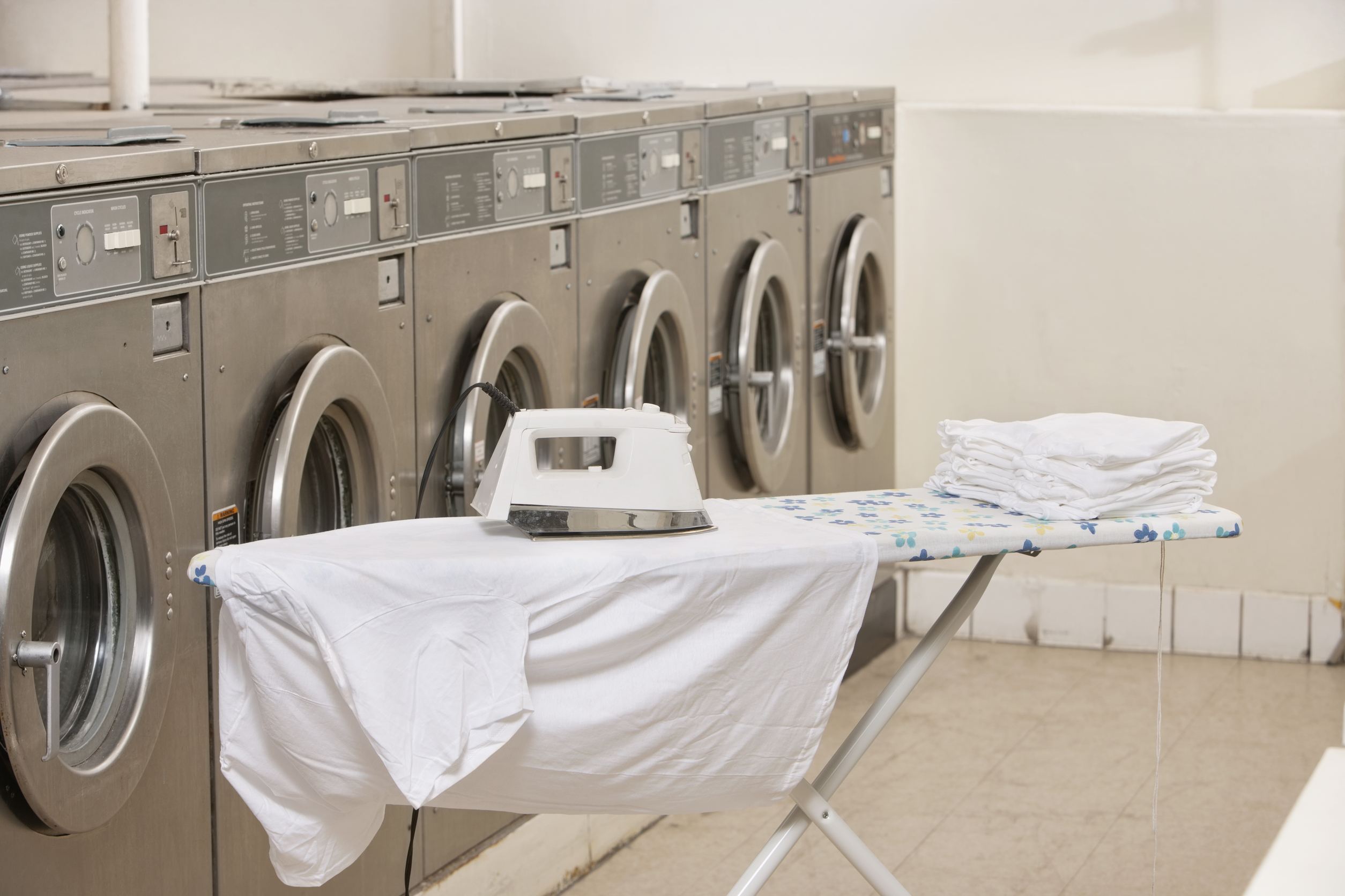 Why is It Great to Own a Laundromat Business?