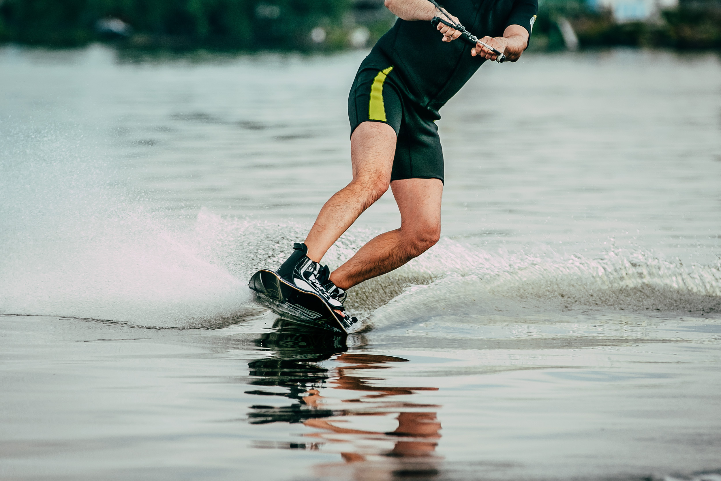 Top 3 U.S. Destinations for Wakeboarding Adventures