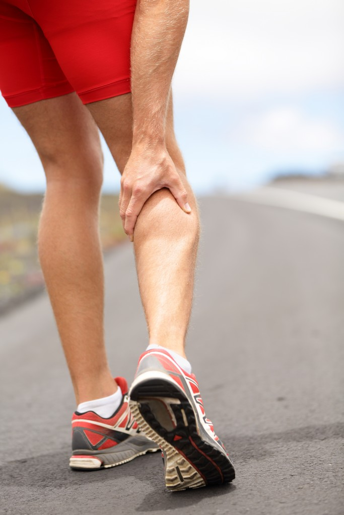 Sprains & Strains: Injuries You May Face with a DIY Move