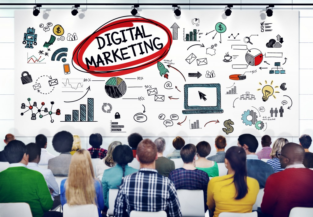 3 Digital Marketing Trends You Can't Ignore in 2016
