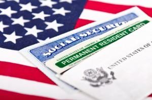 Green Card in U.S