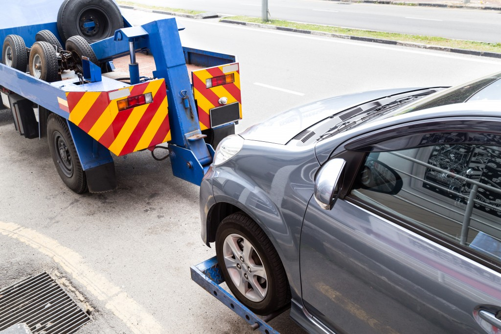 Understanding the Different Types of Tow Trucks