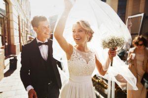 Wedding in Tunbridge Wells