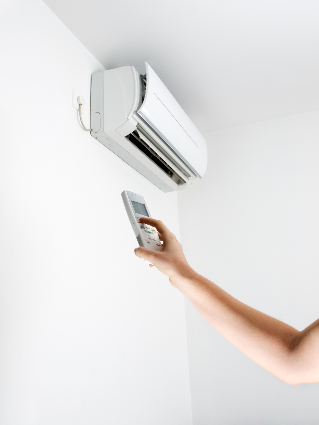 Try These Tips to Make Your Air Conditioner Last Longer